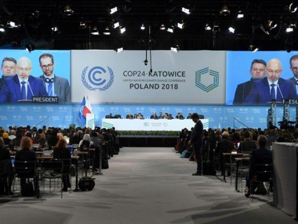 """COP25: Los requisitos """"premium"""" para el recinto sede de la cumbre"""