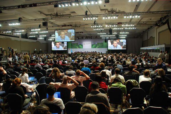 COP16 de Cancún, la fracasada cumbre climática que ambientalistas esperan no se repita en Chile