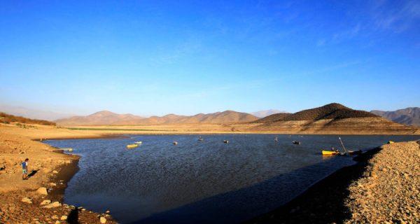 Empresa suiza-filandesa explorará nuevas fuentes de recursos hídricos en Chile