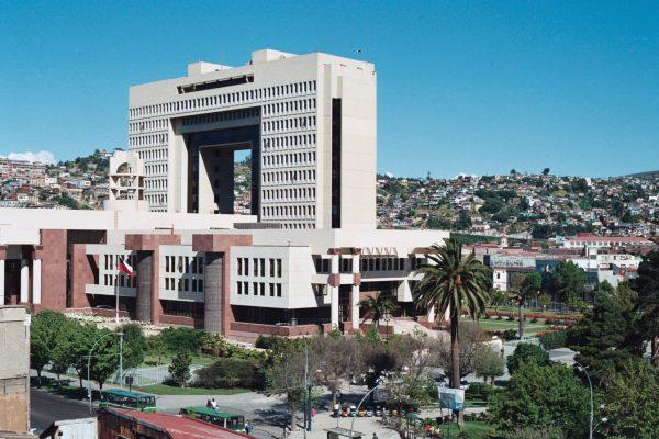 Comisiones de la Cámara aprueban financiar U$35 millones de la COP25