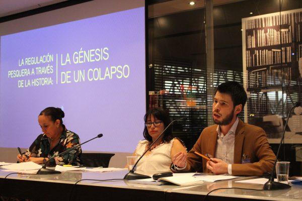 Fundación Terram expondrá documento sobre regulación pesquera en comisión de la Cámara de Diputados