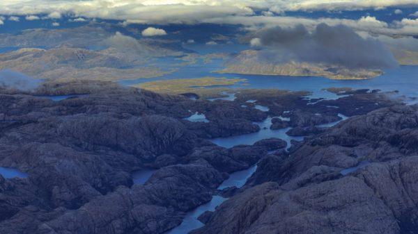 Conaf asume extensa área marina de 2,6 millones de hectáreas de canales y fiordos