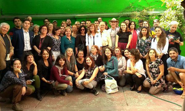 Sociedad civil se prepara para la COP25: comienzan los preparativos de Cumbre paralela