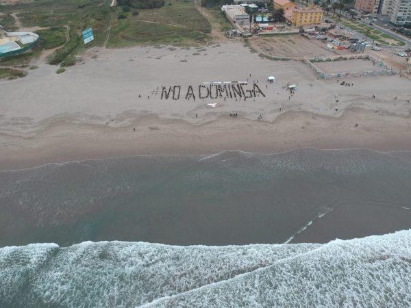 Alianza Humboldt: Dominga es el talón de Aquiles del gobierno