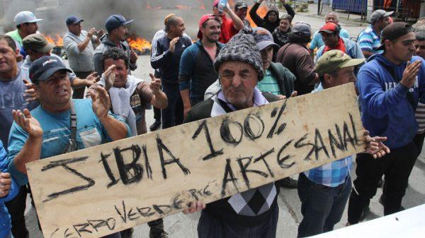 Gobierno evalúa medidas de mitigación para afrontar impacto de Ley de la Jibia