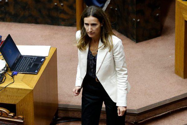 La tensa sesión en la comisión de Hacienda del Senado para aprobar los recursos de la COP 25