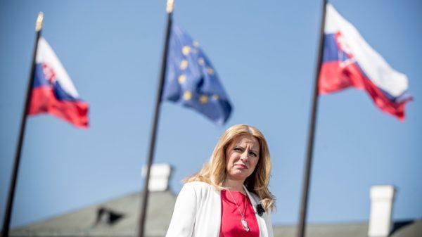 """Zuzana Caputova, la """"Erin Brockovich eslovaca"""" que se convirtió en la primera Presidenta de su país"""